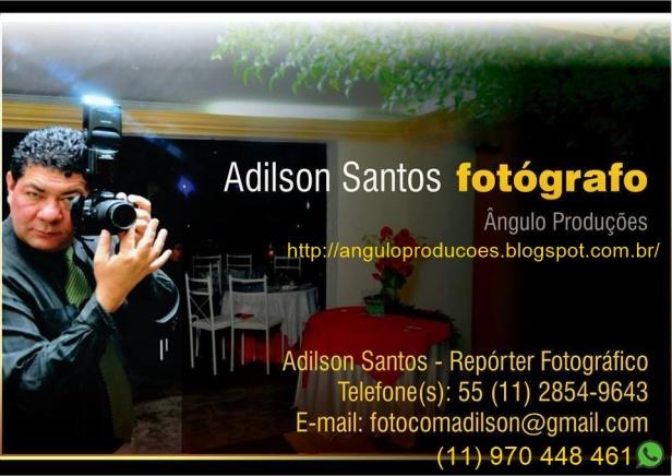 Adilson Santos fotógrafo