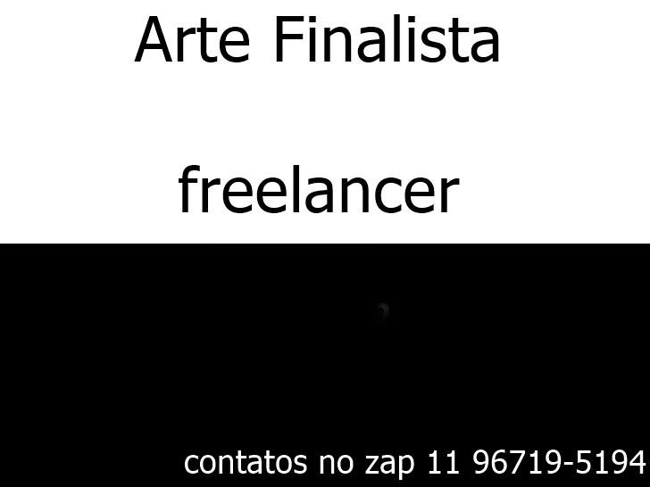# arte finalista freelancer