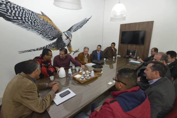 Prefeitura de Poá e Gerando Falcões formalizam permissão de uso do Bortolozzo