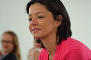 Consultora Fabiana