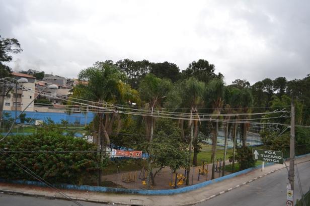 Parque Municipal Nosso Recanto, em Ferraz.JPG