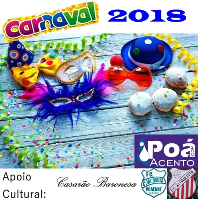 Carnaval PCP