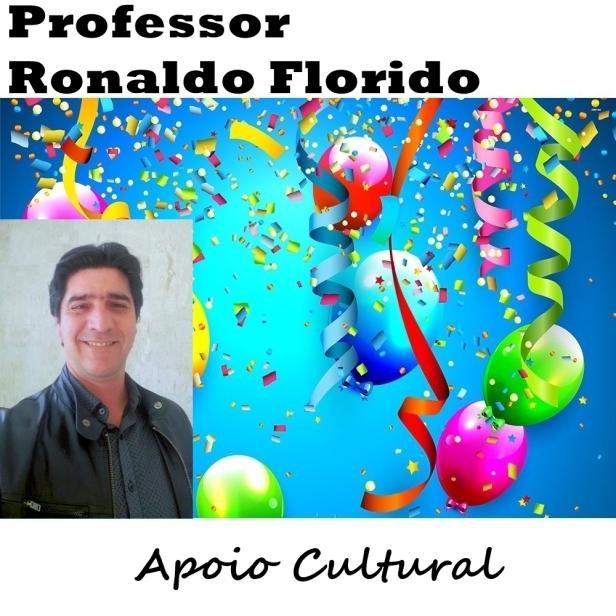 Professor Ronaldo Florido